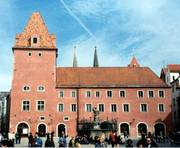 Verwaltungsgerichtshof Regensburg